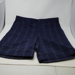 Kirkland Signature Men's Plaid Shorts